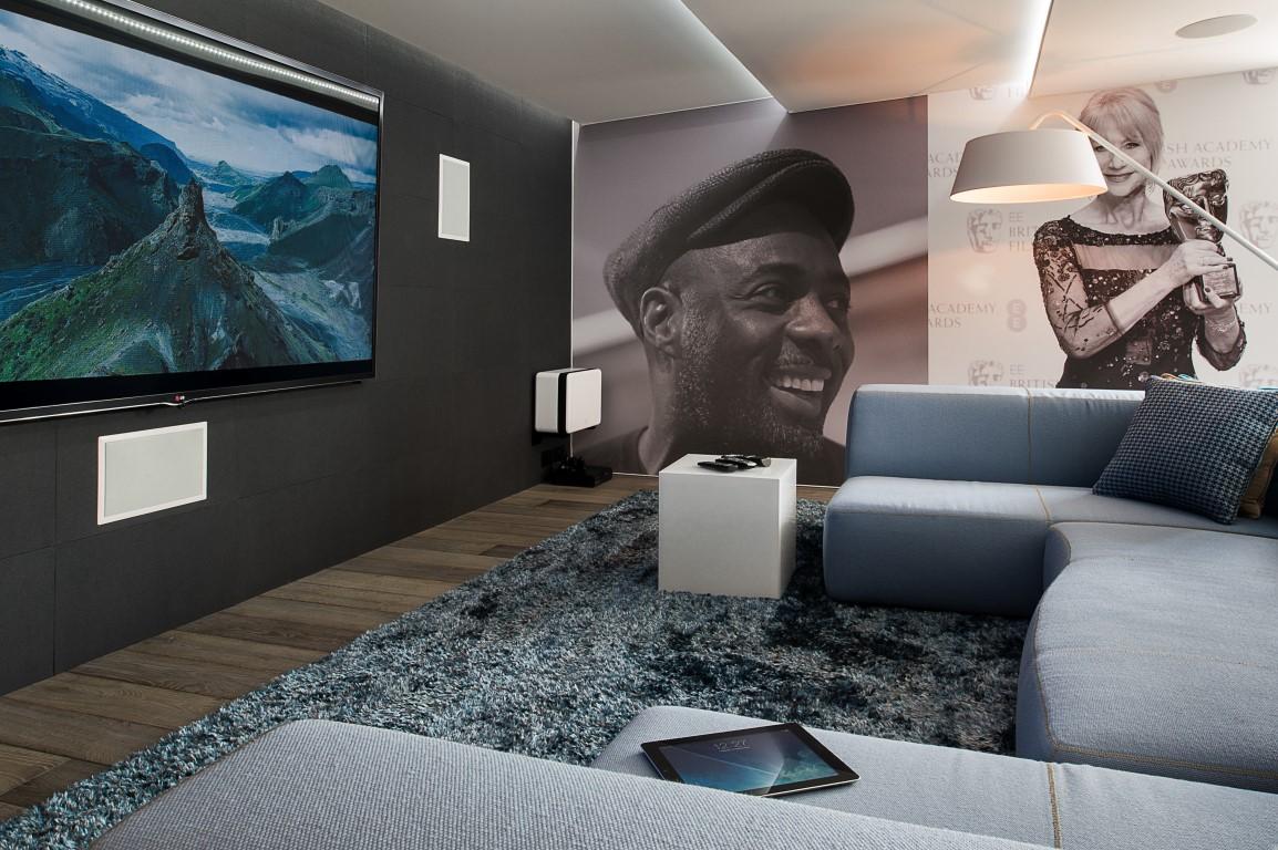 domestic spaces