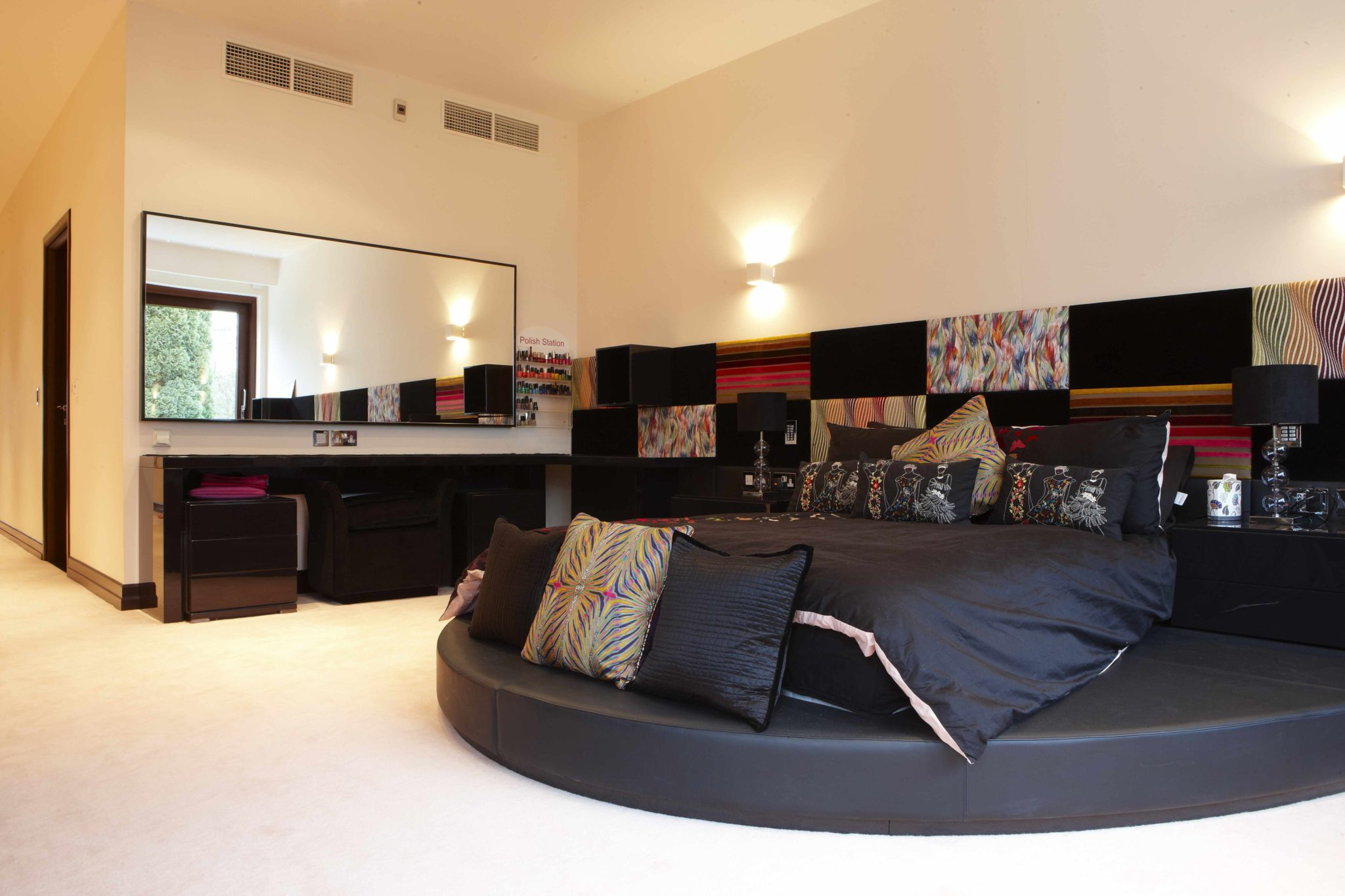 Domestic Acoustic Panels