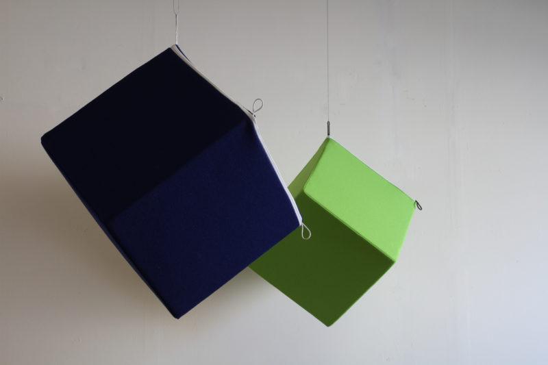 Absorber Cubes